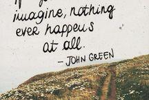 Quotes / by Heather Kaposta-Phelps