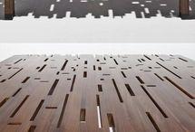 Furniture Pieces / by Sheila Eckard