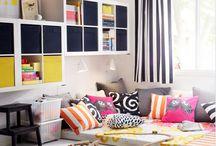 Pentru locuințe în care te simți bine / Lasă grijile deoparte!  www.IKEA.ro/catalogul_IKEA_2014 / by IKEA Romania