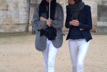 Parisian Chic / by Caroline Best