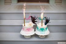 Birthday Party Ideas / by Sucia Dhillon