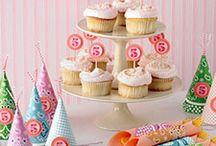 Birthday party / by Lauren Kalivas