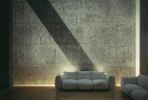 Interior Design / by Patty Drzewko