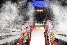 2012 olympics / by Marsha Phelps DeGrado