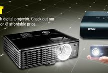 Projectors / by Ace Depot