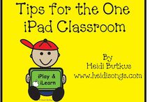 iPad apps / by Michelle Gornick
