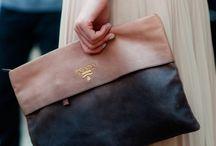 OYA'S BAGS :) / by Oya Ataman