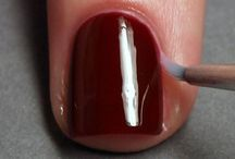 Nails Techs stuff / by Tracey Philpott