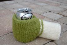 Knit Me / by Pamela Lund