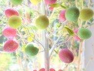 Easter/Spring / by Jeannie Moyer