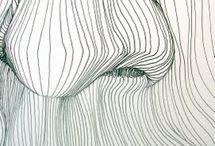 Art Ideas / by Cyndi Reilly-Rogers