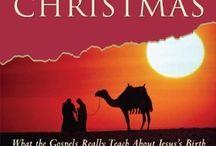 Books - Christian Books & Bibles / by Jeremy Bassore