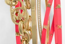 Jewelry!!  / by Lexi Aurilio