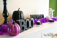 Fall  / decorations, ideas & diy's / by Christine Elders