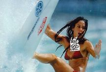surf style / by Julie Lopez