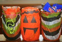 Holiday / Halloween / Halloween ideas / by Sue Eckman