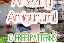 Amigurumi!!! / by Making Memories