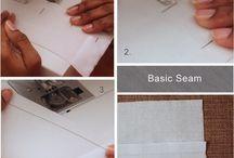 Sew What? / by Shareena Usher
