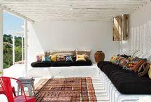 roof terrace / by Posie Star