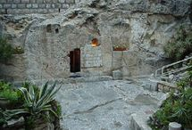Archaeology / Bible Destinations / by Skaynopoyos