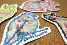 Kids Crafts / by Katie Swick