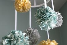 Baby Ideas / by Nicole Braegger