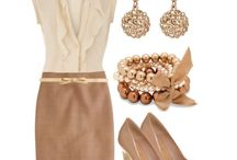 Style/Trends / by Ericka Wallace