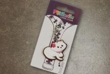 Zipper Fun! / by BooJee Beads