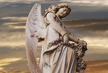 Angels We Have Heard On High / by Charlene Gray