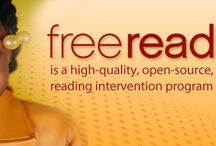 Reading intervention / by Susan Efseaff of First Grade Friendly Froggies