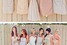 Wedding ideas / by Melanie Konecsni