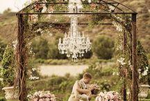 Wedding Ideas / by Kathy Wackerle