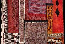 Ethnic, tibal / by Cora Kellen