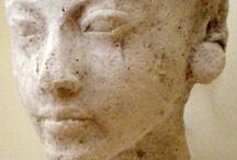 Akhenaten, 18th Dynasty, Tutankhamun / by John Breitweiser