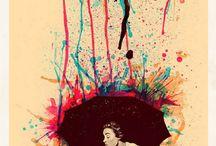 Random / by Briana Widmark