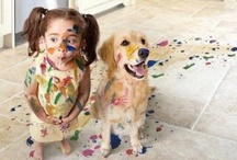 kids and fun  / by Betty L Frame
