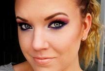 makeup / by Ricki Williams