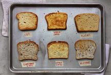 Food - Prepared / by BJ James-Gaffney