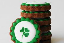 Sugar cookies / by Emily Thomas