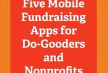Fundraising ideas / by Juan Gonzalez