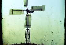 Windmills / by Debra Cicchella