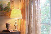 bedroom decor / by Cathy Bizri