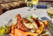 Belize Food / The many cultural dishes available at Robert's Grove Beach Resort in Belize. #robertsgrove / by Robert's Grove Beach Resort = 5 Star Padi Diving