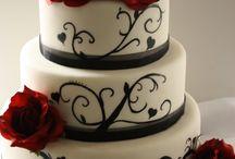 Cakes / by Hafizah Alkaff