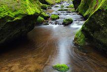 BETWEEN RIVERS / by Raul Dado