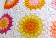 crochet patterns / by Jennifer Garofalo