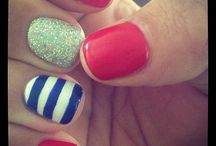 dyi nails / by Cindy James