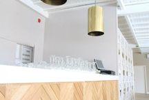 Office design / by Calvin C