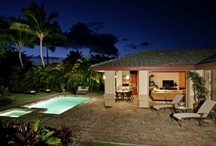 Hawaii / Molten lava, snow-capped mountains, green rainforests, jet-black beaches and unforgettable golf courses; welcome to the Big Island of Hawaii. / by Elite Destination Homes