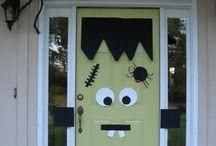 Halloween inspiration  / by hippi Cat